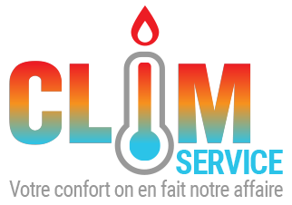 logo climservice footer